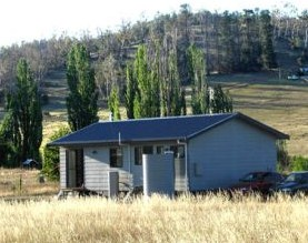 Berridale Cottage - Yarra Valley Accommodation