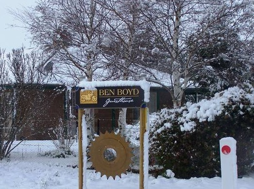 Ben Boyd Guesthouse - Yarra Valley Accommodation