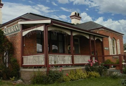 Mail Coach Guest House and Restaurant - Yarra Valley Accommodation