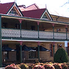 Royal Hotel Cooma - Yarra Valley Accommodation