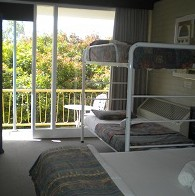 Snowy Valley Resort - Yarra Valley Accommodation