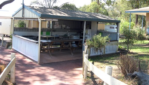 Twilight Caravan Park - Yarra Valley Accommodation