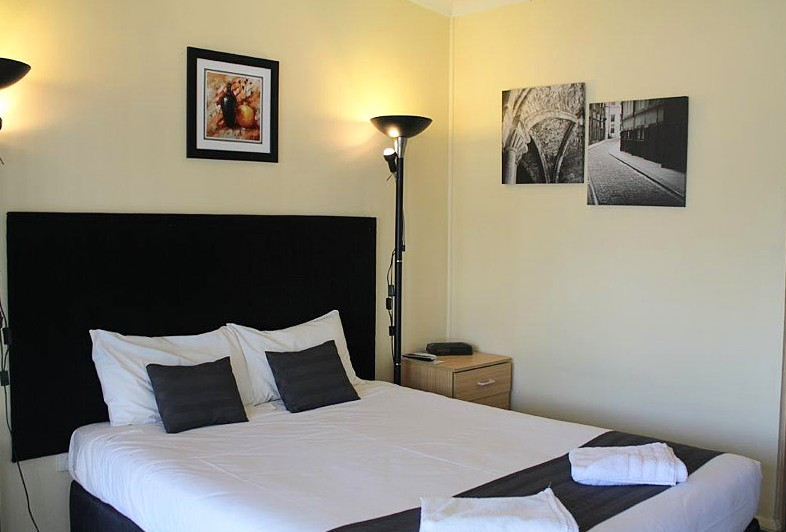 Taree Highway Motor Inn - Yarra Valley Accommodation