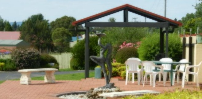 Clansman Motel - Yarra Valley Accommodation