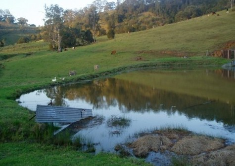 Barkeldine Farm Country Retreat - Yarra Valley Accommodation