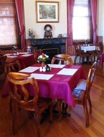 CBC Bed and Breakfast and Cafe - Yarra Valley Accommodation