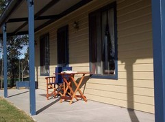 Belmadar Rose Cottage - Yarra Valley Accommodation