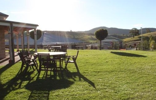 Bowen Inn - Yarra Valley Accommodation