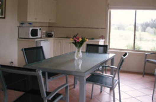 Burns B and B and Yabby Farm - Yarra Valley Accommodation