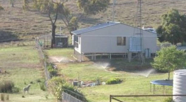 Ba Mack Homestead - Yarra Valley Accommodation