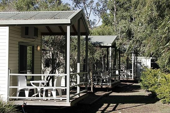 BIG4 Cania Gorge Holiday Park - Yarra Valley Accommodation