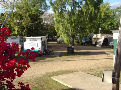Rubyvale Caravan Park - Yarra Valley Accommodation