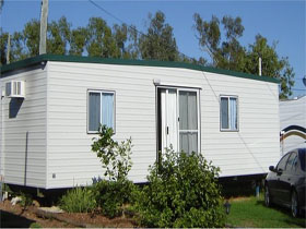 Blue Gem Caravan Park - Yarra Valley Accommodation