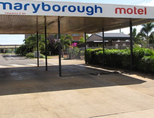 Maryborough Motel and Conference Centre - Yarra Valley Accommodation
