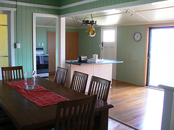 Cunnamulla Cabins - Yarra Valley Accommodation