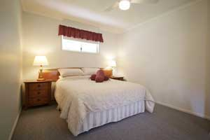 Goomburra Forest Retreat - Yarra Valley Accommodation