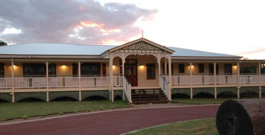 Loggers Rest Bed and Breakfast - Yarra Valley Accommodation
