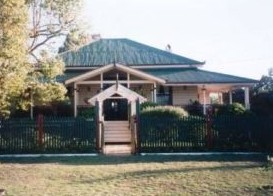 Grafton Rose Bed and Breakfast - Yarra Valley Accommodation