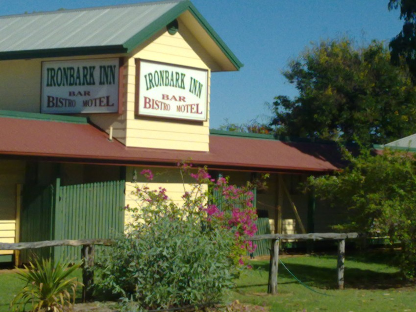 Ironbark Inn Motel - Yarra Valley Accommodation