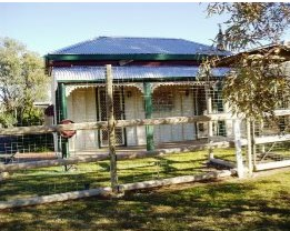 Cunnamulla Cottage Accommodation - Yarra Valley Accommodation