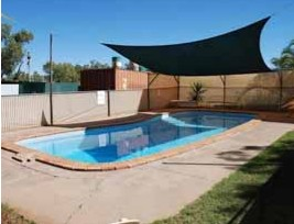 AAOK Moondarra Accommodation Village Mount Isa - Yarra Valley Accommodation