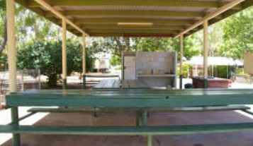 Mount Isa Caravan Park - Yarra Valley Accommodation