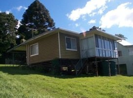 Mountain Escape - Holiday Home - Yarra Valley Accommodation