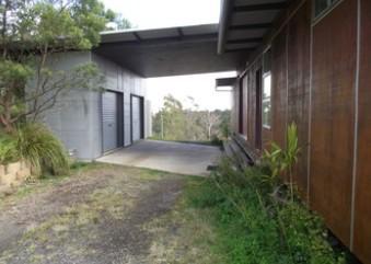Sky - Holiday Home - Yarra Valley Accommodation