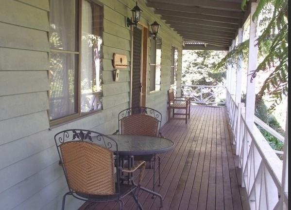 Cloudlands - Holiday Home - Yarra Valley Accommodation