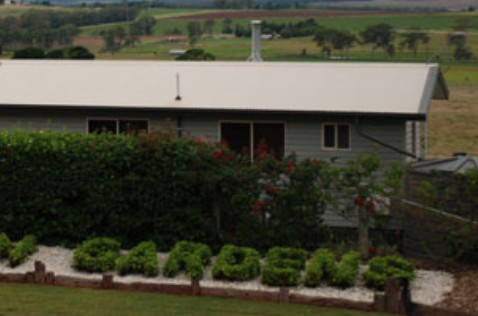 Mulanah Gardens Bed and Breakfast Cottages - Yarra Valley Accommodation