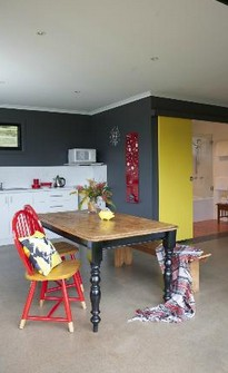 Deshons Retreat - Yarra Valley Accommodation