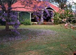 Minmore Farmstay Bed and Breakfast - Yarra Valley Accommodation