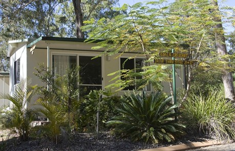 Barambah Bush Caravan Park - Yarra Valley Accommodation