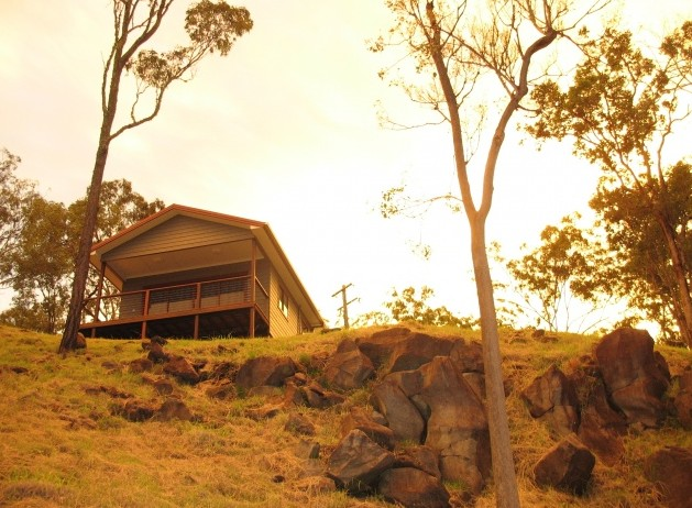ecoRidge Hideaway - Yarra Valley Accommodation