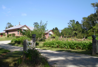 Hardy House Bed and Breakfast - Yarra Valley Accommodation