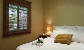 Gwinganna Lifestyle Retreat - Yarra Valley Accommodation