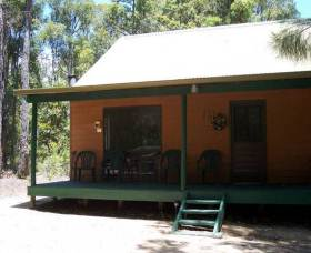 Loose Goose Chalets - Yarra Valley Accommodation