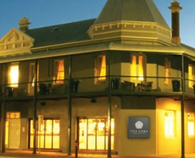 The York Heritage Hotel and Terraces - Yarra Valley Accommodation