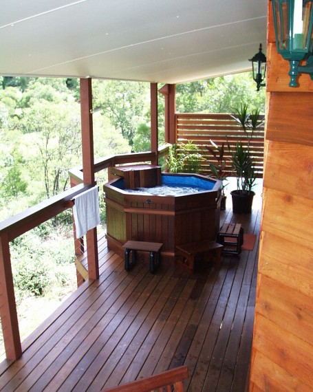 Ravensbourne Escape Holiday Cottages - Yarra Valley Accommodation