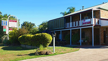 Great Eastern Motor Inn - Yarra Valley Accommodation