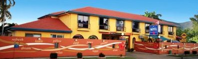 Cedar Lodge Motel - Yarra Valley Accommodation