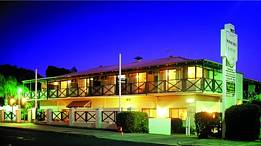 Windsor Lodge Motel - Yarra Valley Accommodation