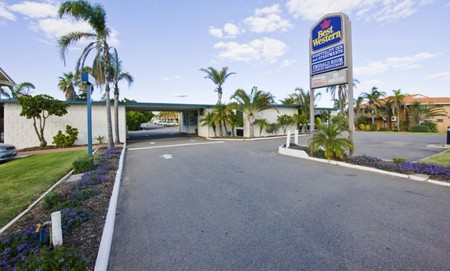 Best Western Hospitality Inn Geraldton - Yarra Valley Accommodation