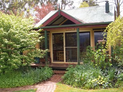 Willowlake Cottages - Yarra Valley Accommodation