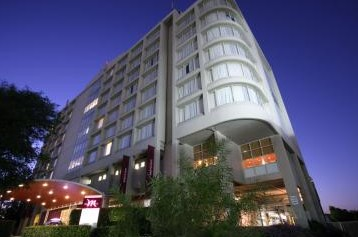 Mercure Hotel Parramatta - Yarra Valley Accommodation
