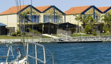 Port Lincoln Waterfront Apartments - Yarra Valley Accommodation