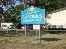 Burdekin Cascades Caravan Park - Yarra Valley Accommodation