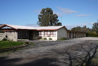 The Castle Creek Motel - Yarra Valley Accommodation