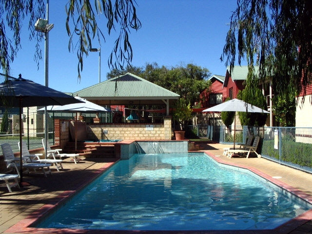 Amalfi Resort - Yarra Valley Accommodation