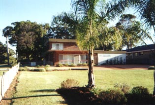 Seaview Holiday Apartments - Yarra Valley Accommodation